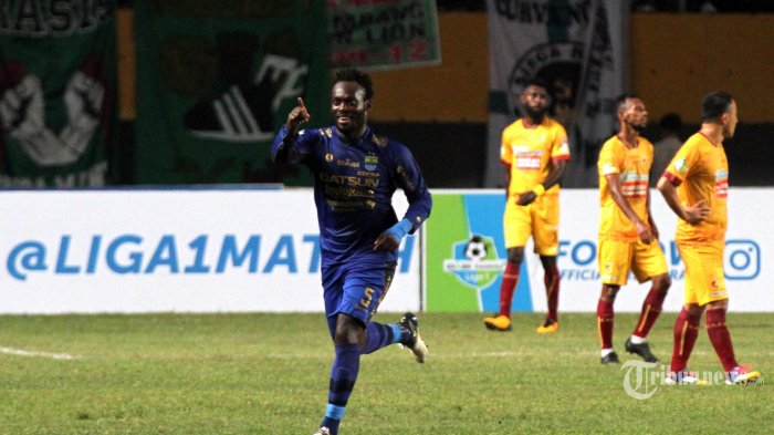 Dua Pemain Bintang yang Gagal Bersinar di Klub Baru Seusai Hengkang dari Skuat Persib Bandung