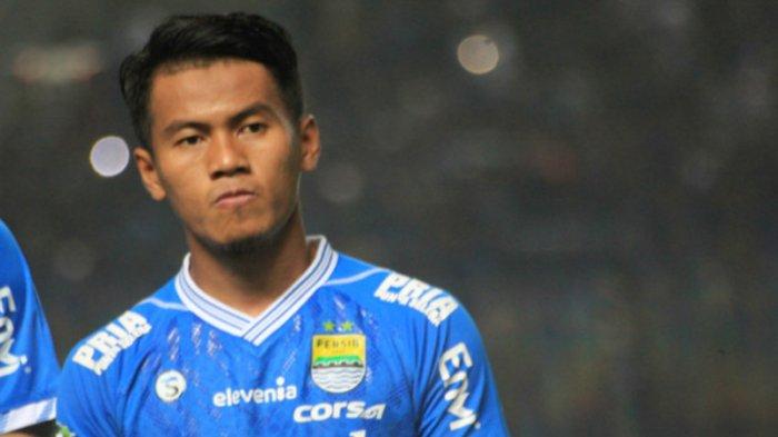 Soal Rumor Ghozo ke PSMS Medan, Umuh: Kalau Pelatih Punya Cerita Lain, Saya Tak Bisa Apa-apa