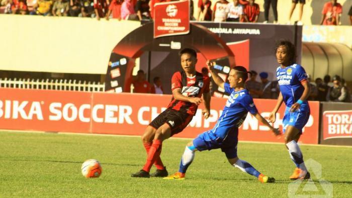 Umuh Muchtar Siapkan Bonus Khusus Usai Kemenangan 2-0 Persib Bandung atas Persipura