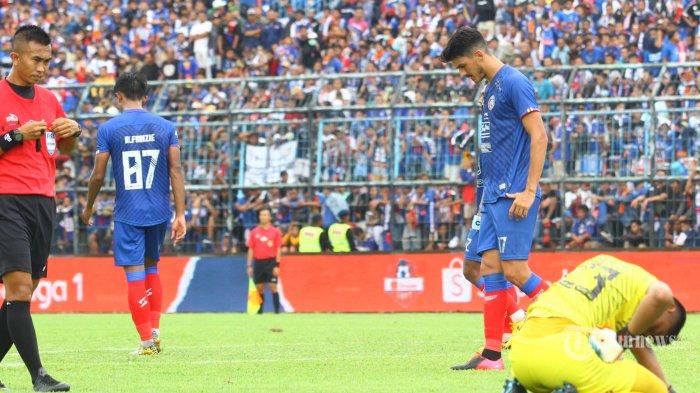 PSIS Semarang Vs Arema FC: Singo Edan Punya 5 Modal Raih Kemenangan, Mahesa Jenar Intip Kelemahan