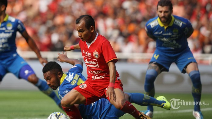 Ambisi Riko Simanjuntak Bawa Trofi Liga 1 2021 ke Jakarta, Yakin dengan Angelo Alessio