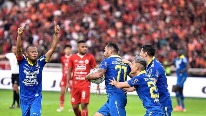 Jadwal Bola Hari Ini Live SCTV Timnas U18 Indonesia vs Myanmar,Piala Super Eropa dan Liga 1 Liga 2