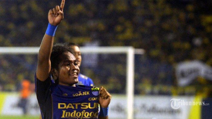 Kabar Liga 1 - Persita Tangerang Datangkan eks Persib Bandung, Billy Keraf
