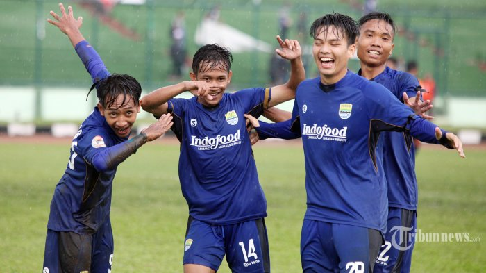 Dua Bintang Muda Persib Bandung Ikuti Seleksi Timnas U-19 Indonesia untuk Piala Asia U-19 2020