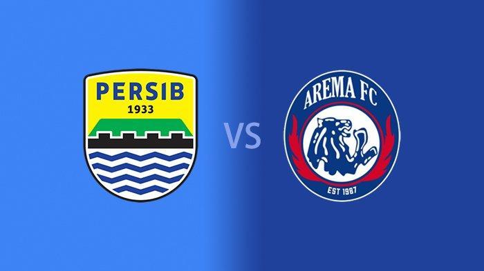 Persib vs Arema di Babak 16 Besar Piala Indonesia
