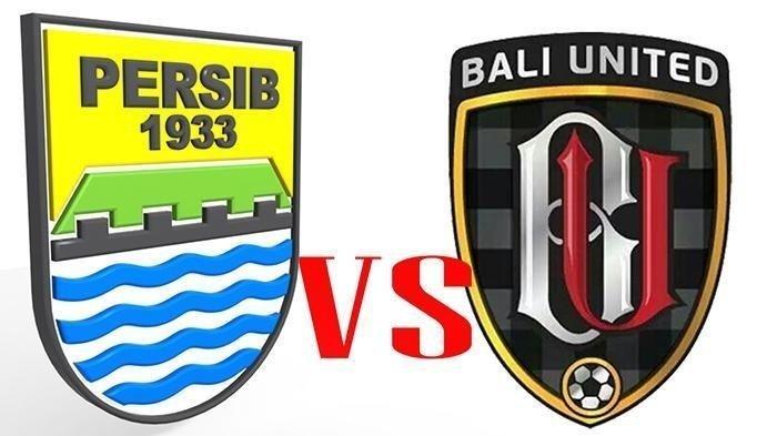Link Live Streaming Persib Bandung Vs Bali United, Maung Bukan Unggulan, Laga Bakal Sengit