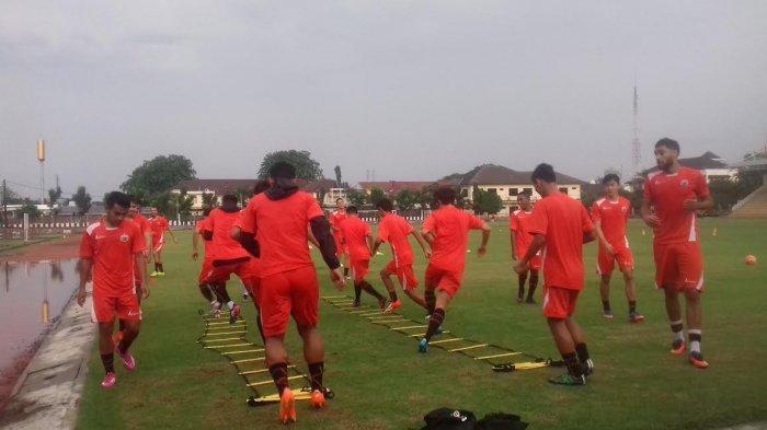 Persija Jakarta Kalahkan PSCS Cilacap di Perebutan Posisi Tiga Cilacap Cup 2017