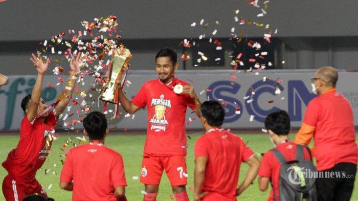 Indonesia Lebih Dulu Terapkan Aturan Baru Gol Tandang yang Diumumkan UEFA Buat Liga Champions