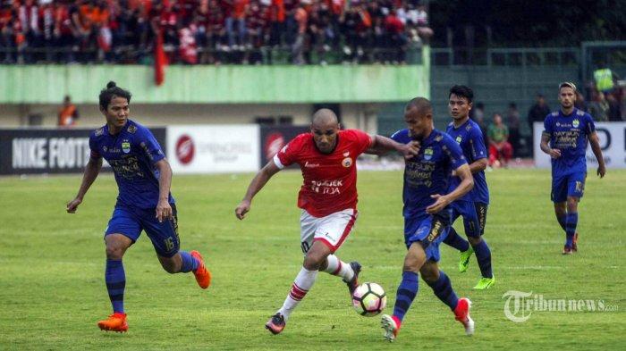 Mogok Lanjutkan Main, Ini yang Bisa Selamatkan Persib Bandung agar tak Turun Kasta ke Liga 2