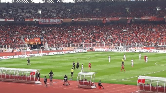Stadion Gelora Bung Karno (GBK) Masuk Nominasi Stadion Terbaik di ASEAN