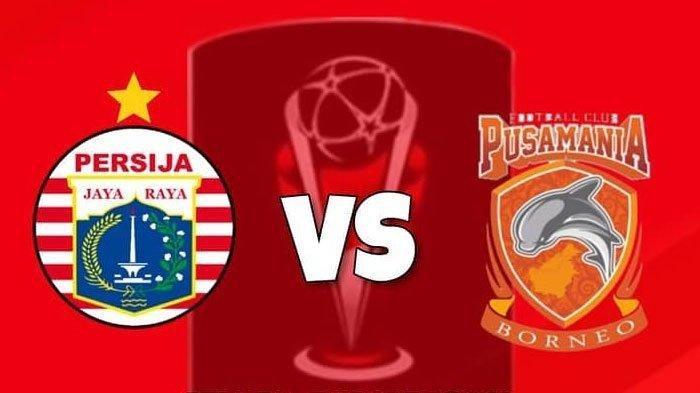 Persija Jakarta vs Borneo FC: Ini Mekanisme Pembelian dan Harga Tiketnya