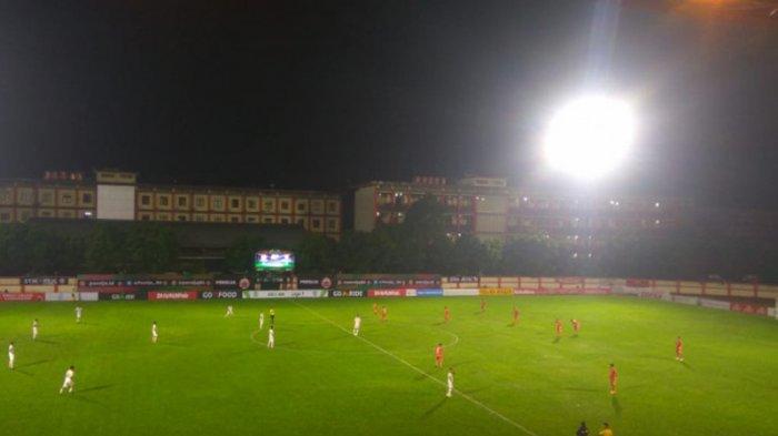 Persija Jakarta vs Persebaya Surabaya: Gol Novri Setiawan Selamatkan Macan Kemayoran dari Kekalahan
