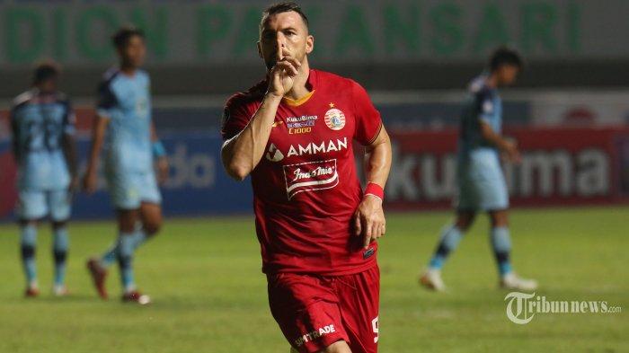 Prediksi Persija vs Persita BRI Liga 1: Simic Cs Geser Persib, Pendekar Cisadane Cari Pelampiasan