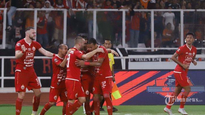Kilas Pekan ke-32 Liga 1 2019: Tiga Penalti Warnai Bertahannya Persija, Tiga Tim Terdegradasi