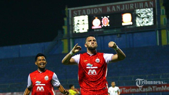 LIVE Streaming PSM vs Persija Semifinal Piala Menpora, Ini 3 Link Indosiar Nonton di HP