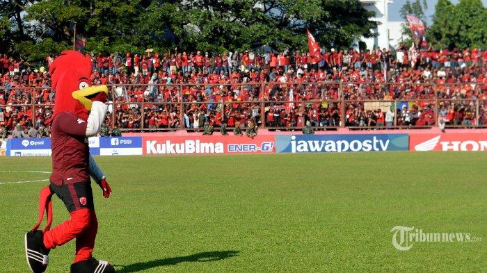 Final Piala Indonesia Leg 2: Berpeluang Lebih Besar, Sandi Sute Ingin Bawa Persija Juara di Makassar
