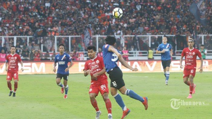 Prediksi Susunan Pemain Final Piala Indonesia PSM vs Persija, Juku Eja Siapkan Armada Terbaiknya