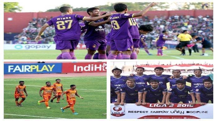 Persita Tangerang Resmi Umumkan Pemain Asing Pertama Untuk Arungi Liga 1 2020