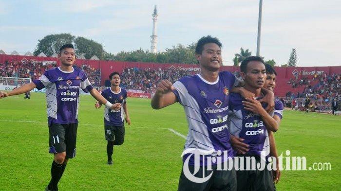 Resmi: Putaran Nasional Babak 8 Besar Liga 3 2018 Akan Digelar di Ciamis dan Kediri