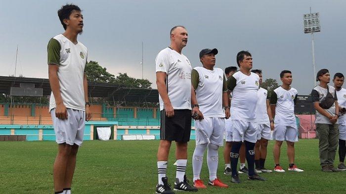 Persikabo Bogor Selangkah Lagi Dapatkan Empat Pemain Lokal, Siapa saja Mereka?