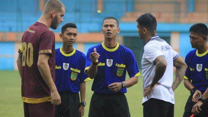 Persikabo 1973 Kalahkan PSM Makassar di Laga Ujicoba