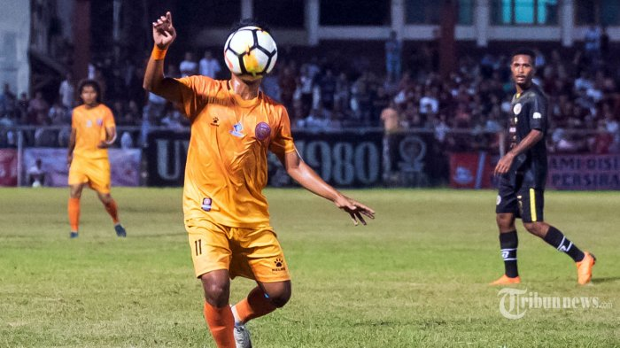 Hasil Akhir dan Klasemen Liga 2 2018 Usai Persiraja Menang 2-0 atas Persita Tangerang