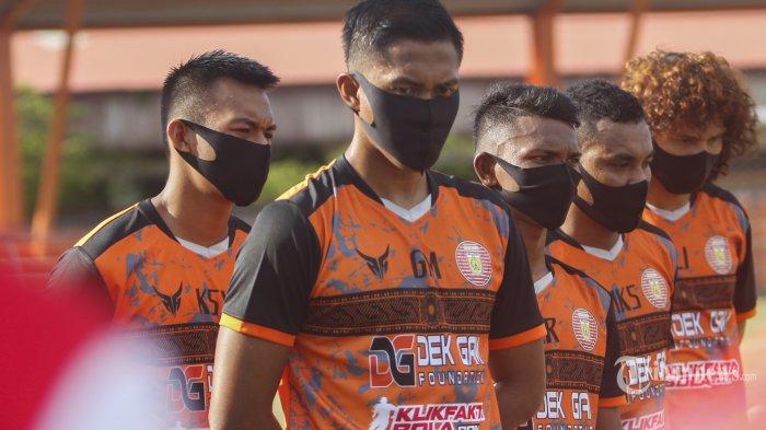 Live Streaming Indosiar Gratis, Persiraja vs Persita Piala Menpora 2021, Akses Link di Sini