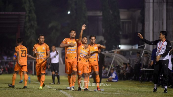 Link Live Score Persiraja Banda Aceh vs PSGC Ciamis Liga 2 2019 Malam Ini Pukul 20.30 WIB