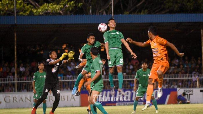 Prediksi Susunan Pemain Perserang vs PSMS Liga 2, Tiga Pilar Ayam Kinantan Absen