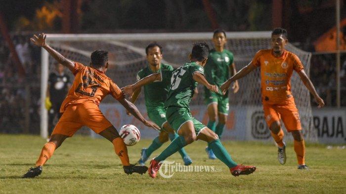 Prediksi Susunan Pemain PSGC vs PSMS Liga 2, Tim Tamu Tanpa Tiga Pilar