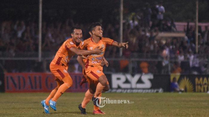 Hasil Babak Pertama Persiraja vs Sriwijaya Liga 2 2019, Minim Peluang, Skor 0-0