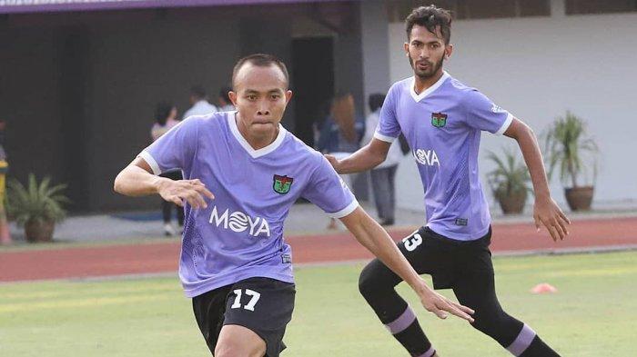 Hasil Babak Pertama Persita vs PSGC Liga 2, Live TV One, Tuan Rumah Unggul 1-0