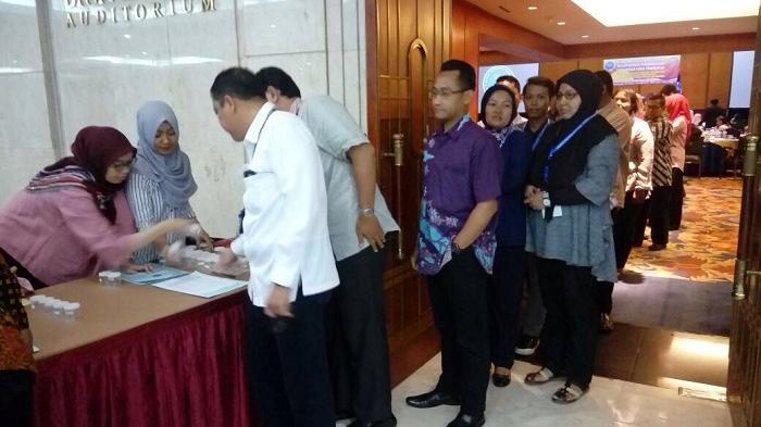 Akselerasikan P4GN, Deputi Bidang Pemberdayaan Gelar Kegiatan Pengembangan Kapasitas BNN