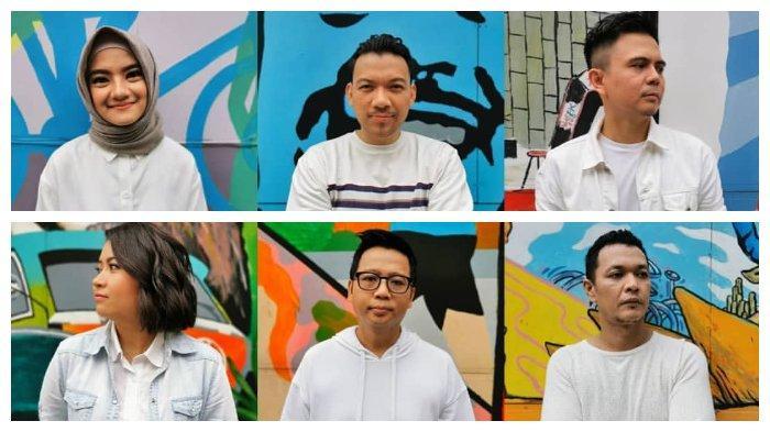 Download Lagu MP3 Base Jam - 'Jalan Kita Berbeda', Single Baru Base Jam dengan Formasi Baru