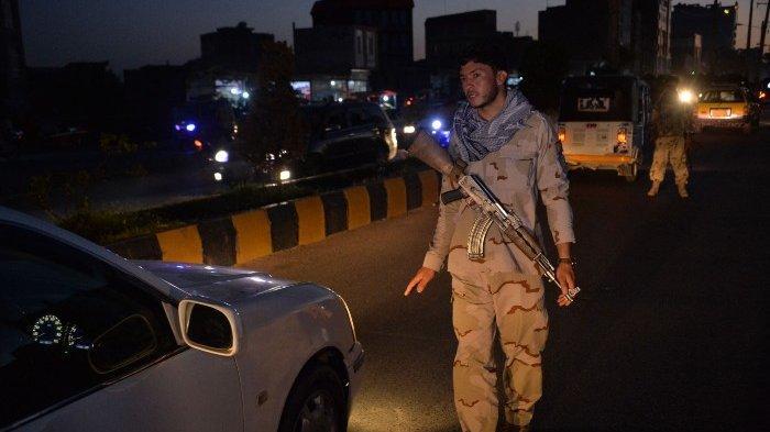 Afghanistan Berlakukan Jam Malam di 31 Provinsi untuk Membatasi Pergerakan Taliban