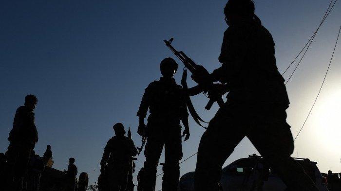 Taliban Mengklaim Telah Menguasai 85 Persen Wilayah Afghanistan