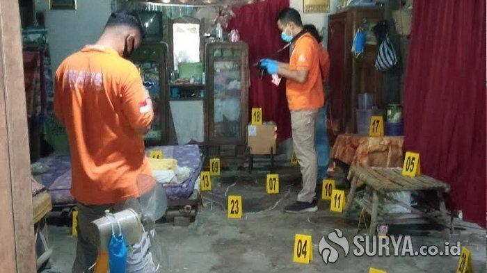 Terduga Pembunuh Nikmatur Rohmah, Polisi Tunggu Proses Penyidikan