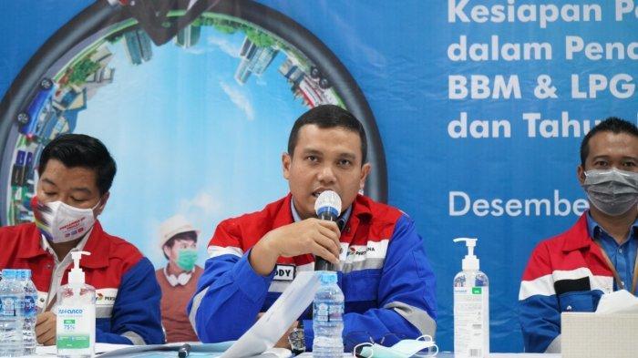 Jelang Natal 2020 dan Tahun Baru 2021, Pertamina Siap Penuhi Kebutuhan BBM & LPG di Kalimantan