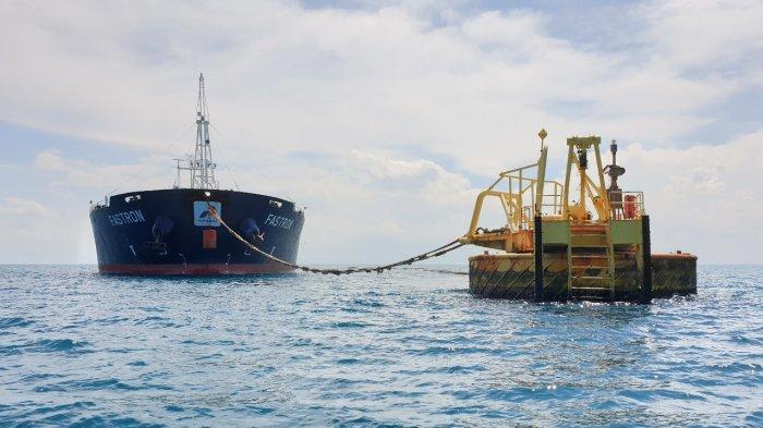 Pertamina Dukung Transformasi PIS Menjadi Subholding Integrated Marine Logistics