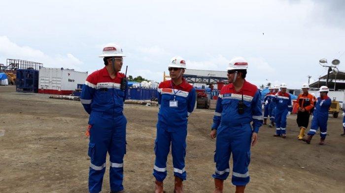 Pertamina EP Temukan Cadangan Gas di Toili, Kabupaten Banggai – Sulawesi Tengah