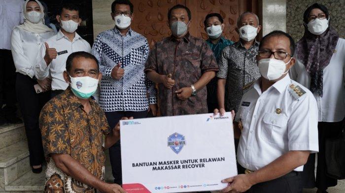 Walikota Makassar: Dukung Penuh PLB Pertamina, ASN Akan Diwajibkan Menggunakan BBM Ramah Lingkungan