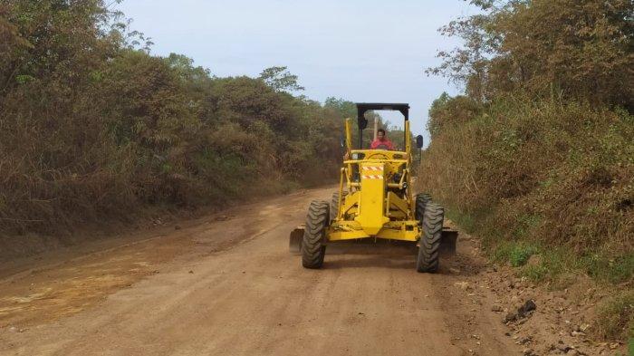 Didukung Pemda, Pertamina Menertibkan Pengeloaan Aset di Barito Timur