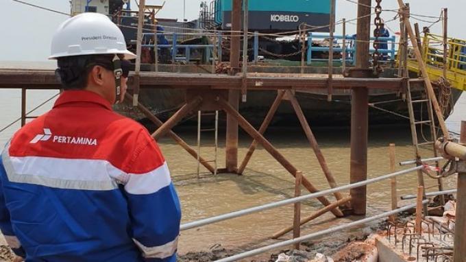 Pertamina NRE Bukukan Laba Bersih Rp 817,3 Miliar pada Semester I 2021
