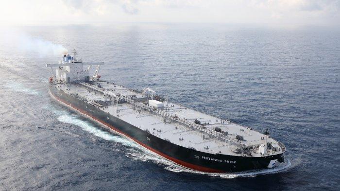 Pertamina International Shipping Bukukan Pendapatan 598 Juta Dollar di 2020