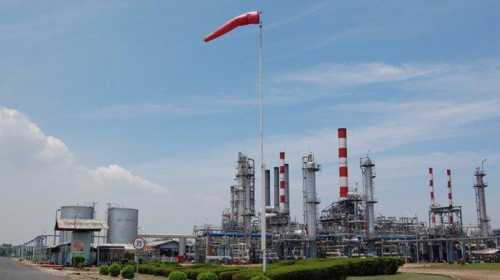 Pertamina RU Dumai Kini Sanggup Produksi Pertamax, Upgrading Kilang Berjalan Baik