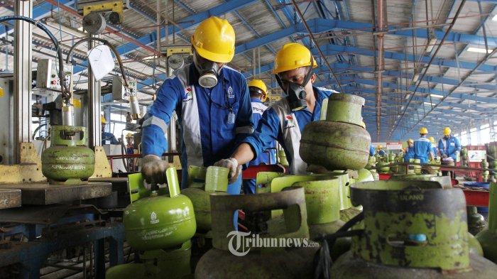 Siaga Gunung Merapi, Pertamina Pastikan Penyaluran BBM dan LPG Aman