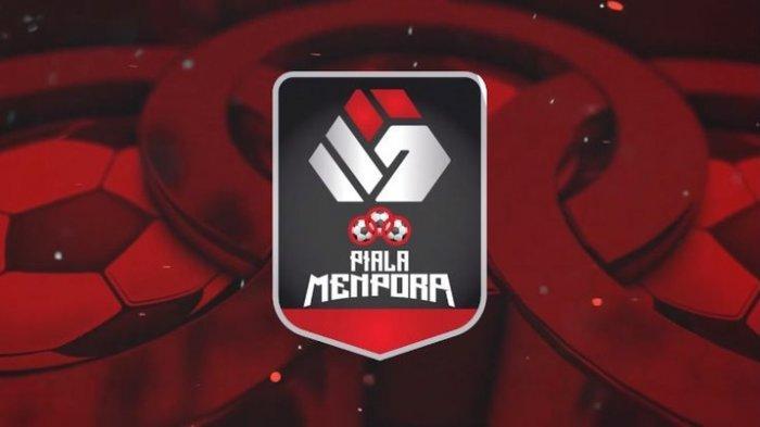 Pertandingan Piala Menpora 2021, live di Indosiar mulai Minggu (21/3/2021)
