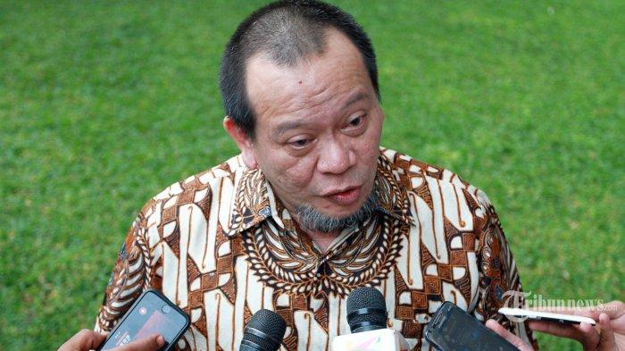 Wakil La Nyalla Keluar Bui, Ungkap Kenyataan Dugaan Korupsi KADIN Jatim