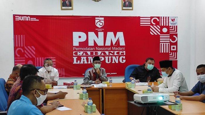 Abdul Hakim Ajak Kolaborasi Untuk Pemulihan Ekonomi Nasional