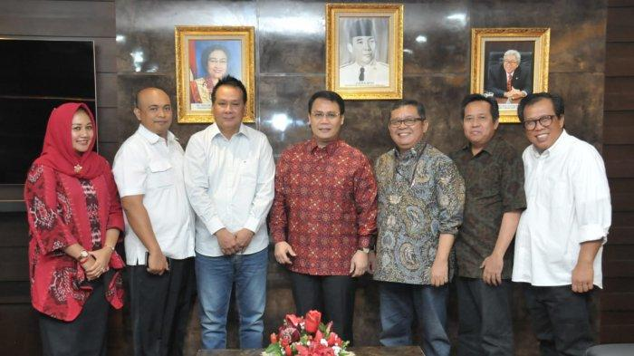 Film Perjuangan Ketua MPR Taufiq Kiemas Tayang Maret 2019